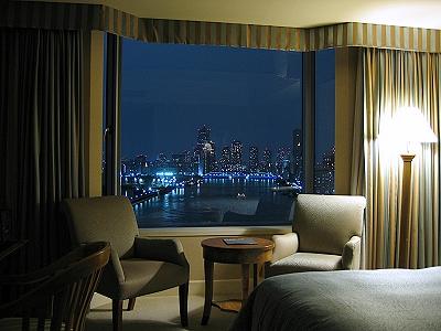 ホテルインターコンチネンタル東京ベイ  (2004/1)
