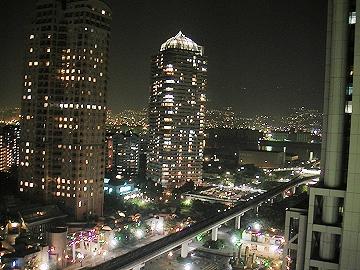 神戸ベイシェラトン&タワーズ (2003/5)